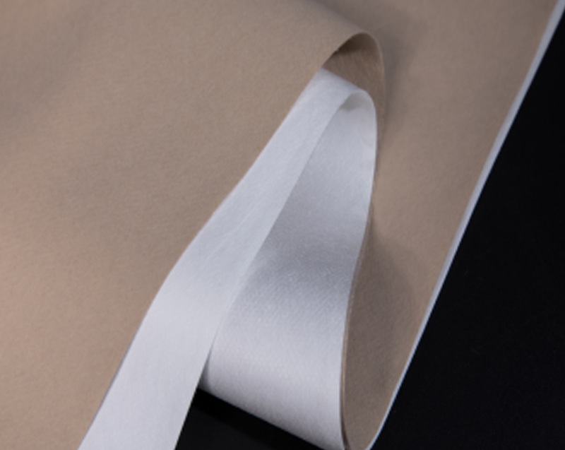 Melt-blown Elastic Nonwoven Fabric For Bandage Aid