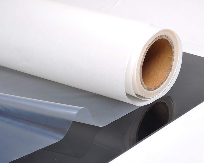 EVA Hot Melt Adhesive Film(with/without backing paper)