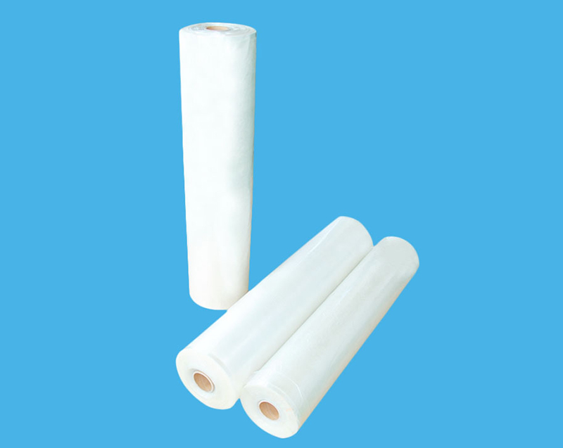 PES Hot Melt Adhesive Film(with/without backing paper)