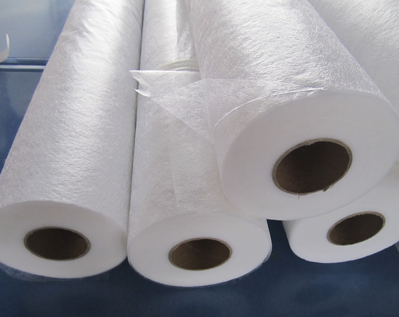 EVA Hot Melt Adhesive Web