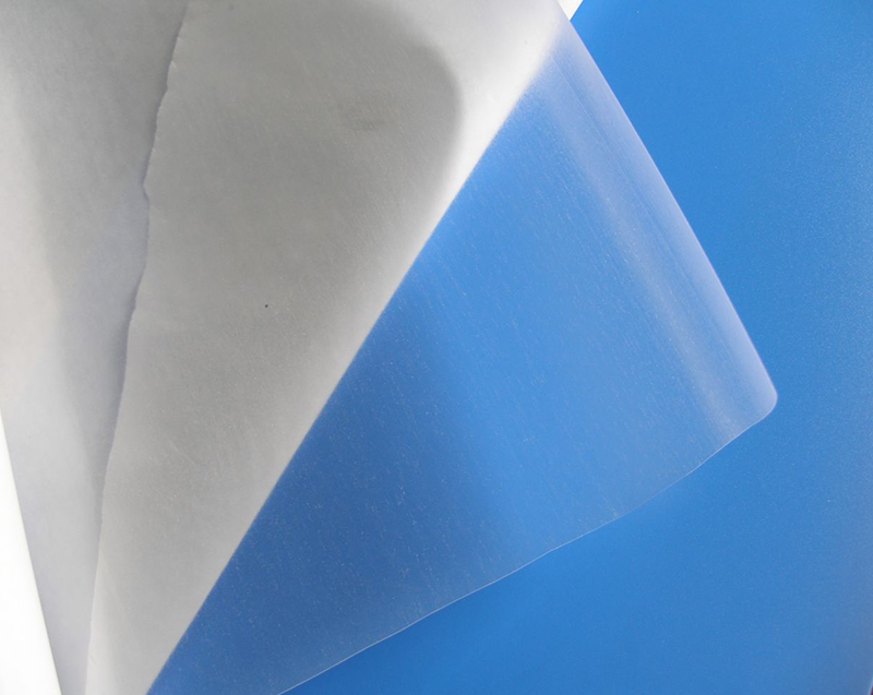 PO Hotmelt Adhesive film(with/without backing paper)
